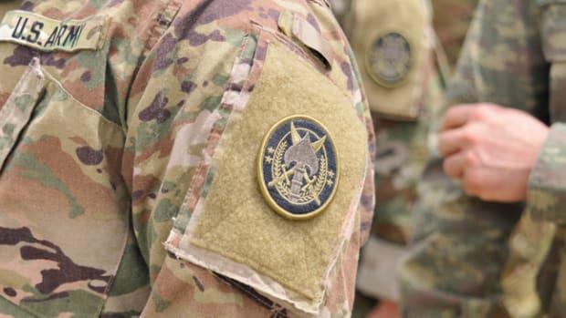 (U.S. Army photo by Sgt. Dakota Price, SOJTF-OIR)