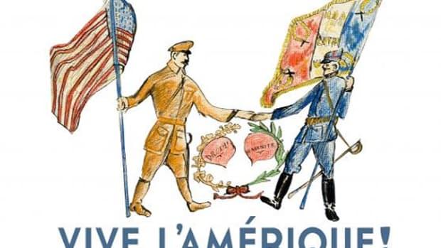 Vive l'Amerique