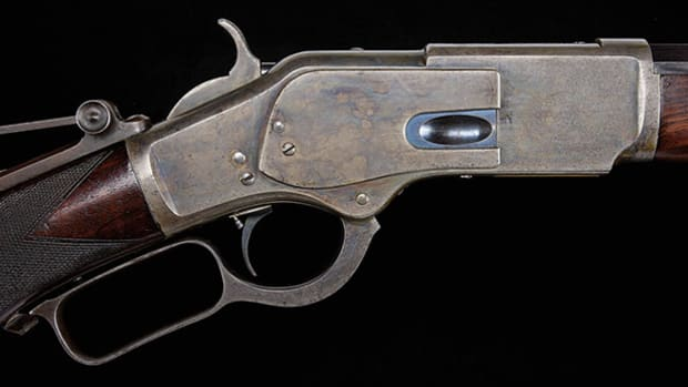"Probably the Highest Condition 1st Type Winchester Model 1873 ""1 of 1000"" Lever Action Rifle"