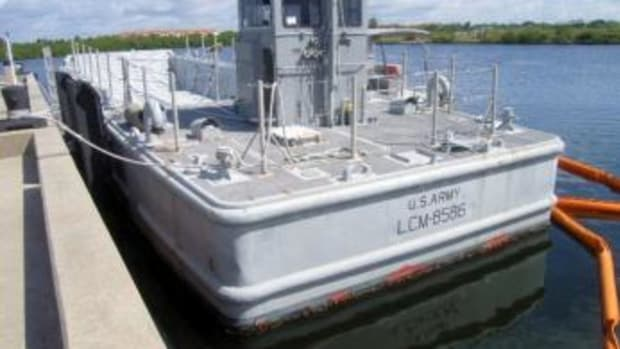 LCM-1
