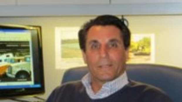 Carl Adelman