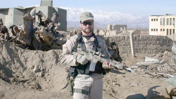 "On March 4, 2002, American Special Operations forces were fighting to establish observation posts high above Afghanistan's Shah-i-Kot Valley, as conventional troops continued their push through the valley floor below. One of those men, Air Force Technical Sgt. John Chapman -- ""Chappy"" as he was known to his fellow soldiers -- was alone in the pitch-black, wounded and slowly regaining his consciousness in the thigh-deep snow of a 10,469-foot peak known as Takur Ghar, as scores of Al Qaeda fighters closed in. For his actions earlier in the battle and for his incredible bravery on that peak, Chapman was posthumously awarded the Medal of Honor."
