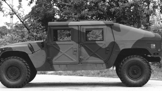 "The first question you should ask yourself if considering the purchase of a HMMWV is, why do you want one? Do you want it to restore for shows? Are you a ""user"" who wants one for its off-road capabilities? Or, do you want one because it will be the biggest and baddest SUV on your block?"