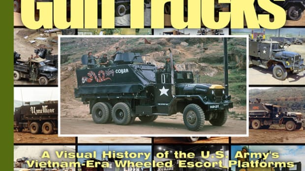 Vietnam GunTrucks_Cover