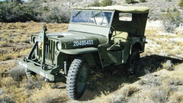 GPW 1942 Alan Christenson ac
