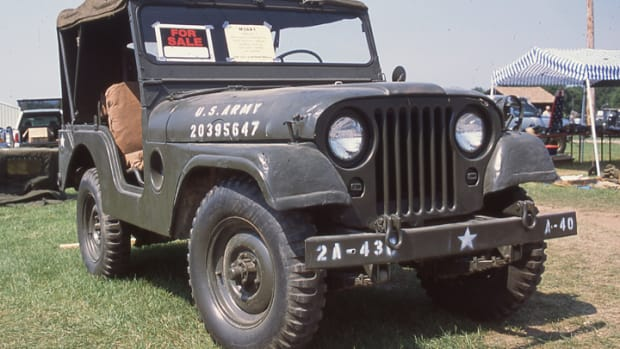 M38A1 John Bizal Graf-493red