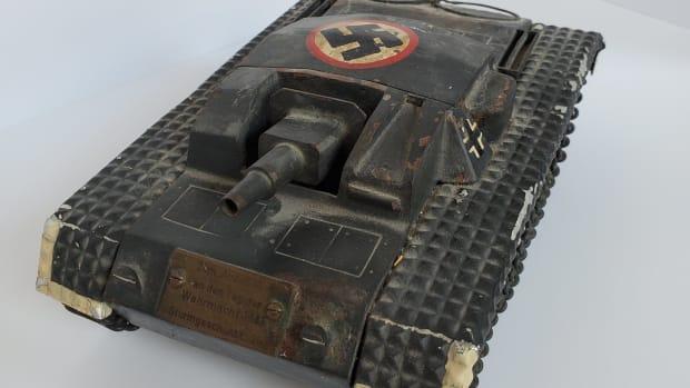 Assault gun 1