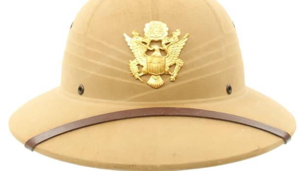 Hawley Sun Helmet