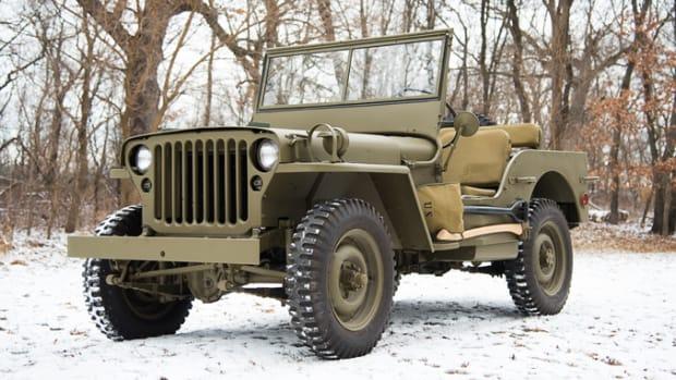 1-JAN 1942 Willys MB John Bochnickared