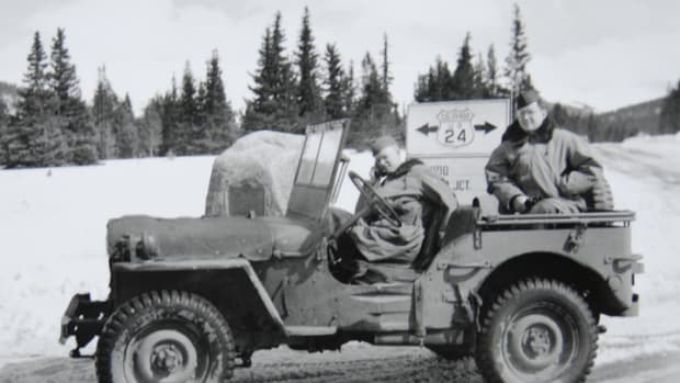 JM Graf Jeepred