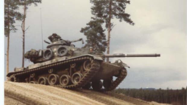 M60 Dual Tex camo Kaleb Dissinger Pic 2