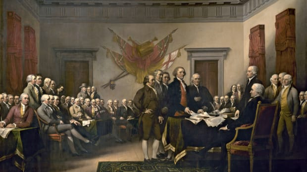 Declaration-of-Independence-canvas-rotunda-John-Trumbull-July-4-1776