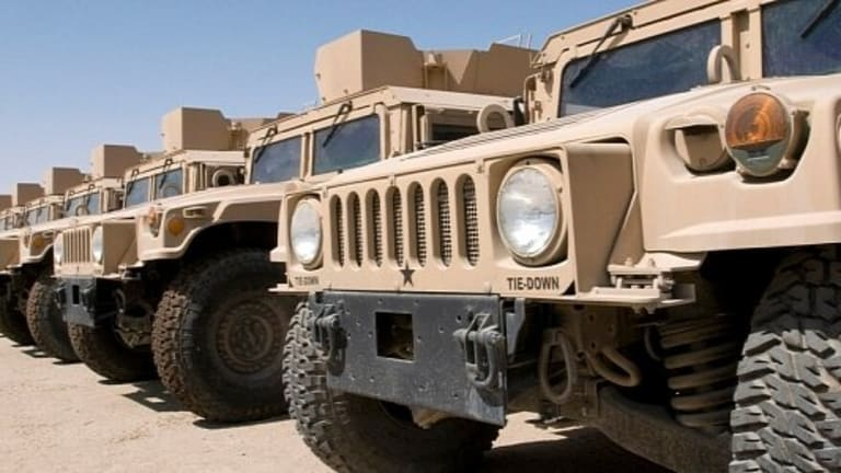 MICHIGAN BILL TO ALLOW FOR HISTORIC MILITARY VEHICLE TITLING PASSES COMMITTEE