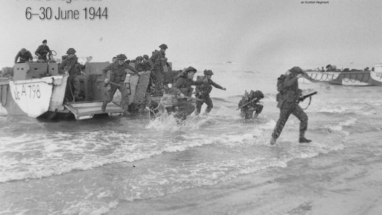 Book Review: First Canadian Army: Victory in Europe 1944-45