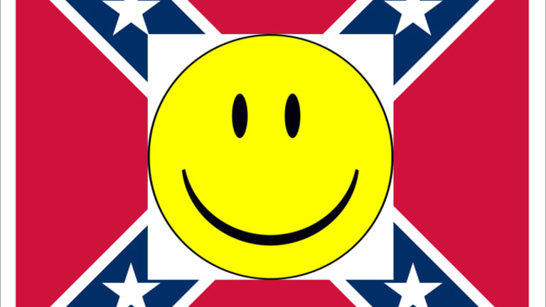 """New York Bans Sale of """"Symbols of Hate"""" on Public Property"""