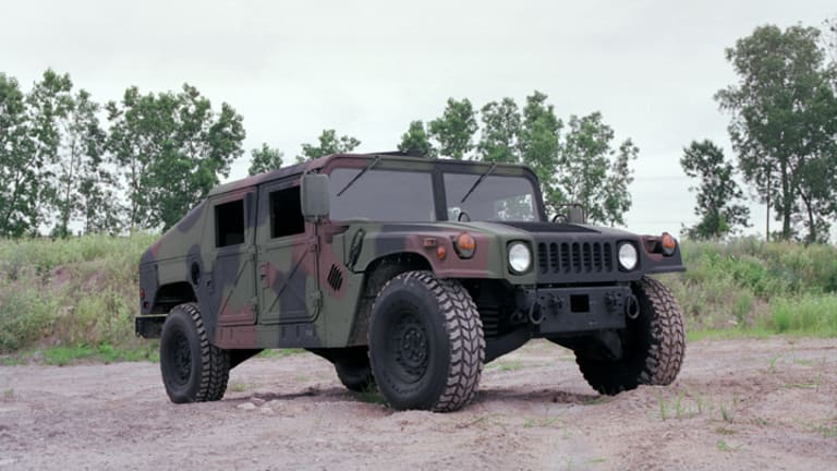 KANSAS INTRODUCES BILLS TO ALLOW FOR NEWER MILITARY SURPLUS VEHICLE REGISTRATION