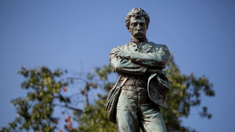How Many Confederate monuments removed in 2020? We have the list.