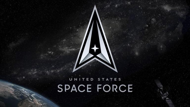 Space Force Reveals Prototype Uniforms