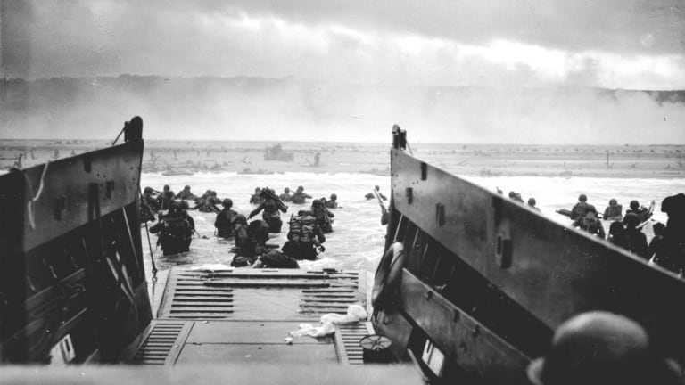 Andrew Higgins: The 'American Noah' of WWII