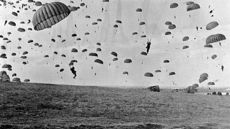 Dropping in on Arnhem: A retrospective on a horrific WWII battle
