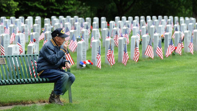It's Memorial Day...What do your remember?