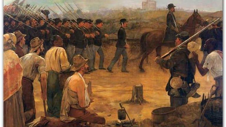 A Civil War Fourth of July