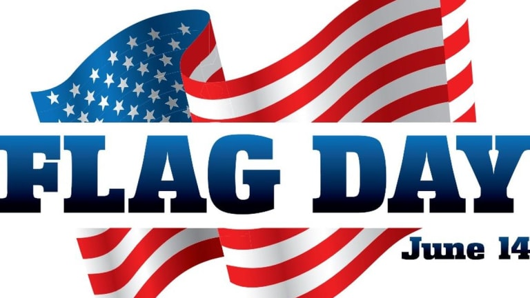 Celebrate Flag Day: Do's and Don'ts