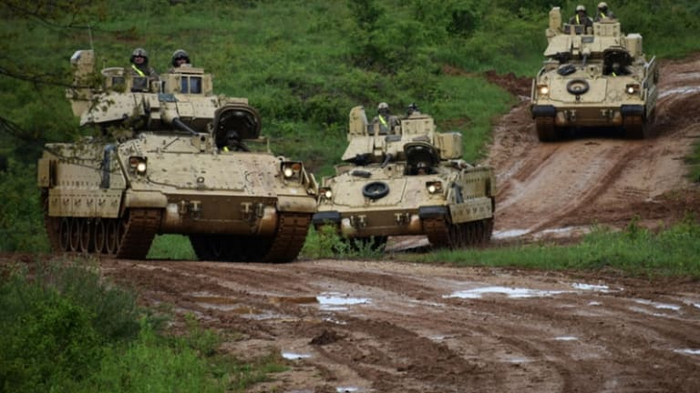 U.S. Army awards Cummins Inc. $87M contract to deliver the Advanced Combat Engine