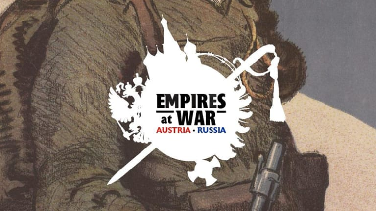 """Special Exhibition """"Empires at War: Austria and Russia"""" Opens Friday, Aug. 27 at National WWI Museum and Memorial"""