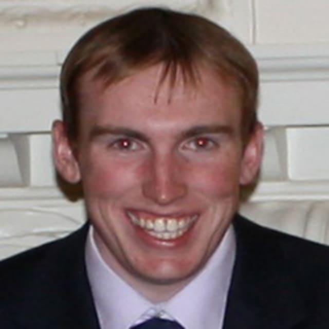 Dr. Steven Paget