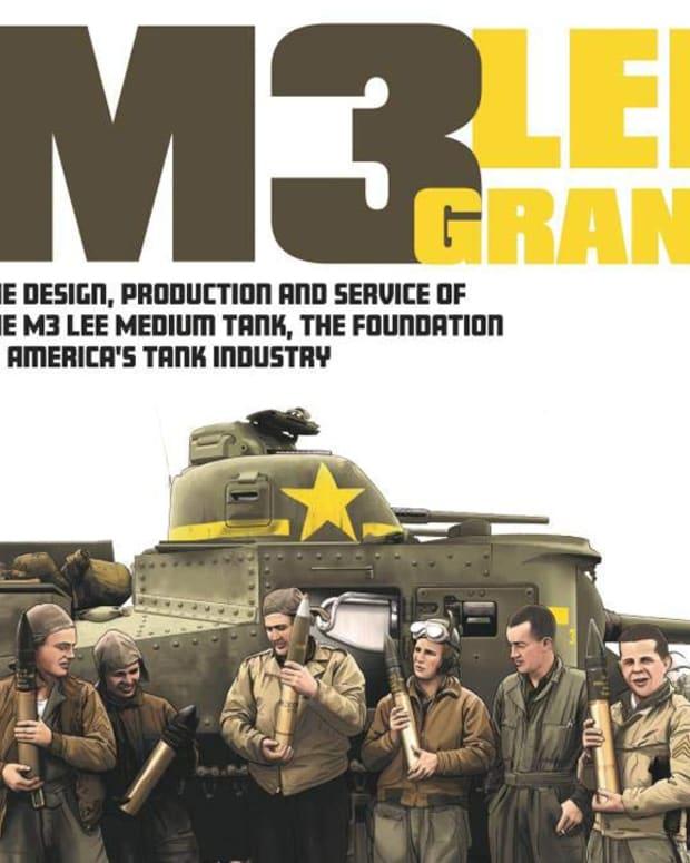 M3 Granttrimmed