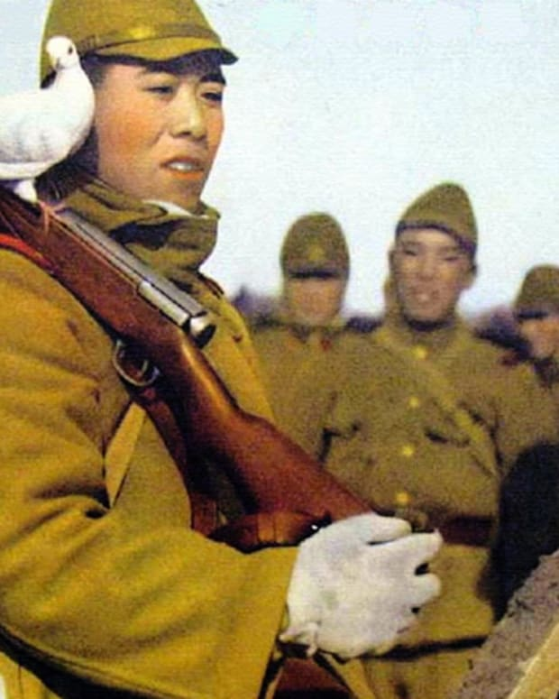 The Type 99 rifle Arisaka or Type 99 short rifle was a bolt-action rifle of the Arisaka design used by the Imperial Japanese Army during WWII. I