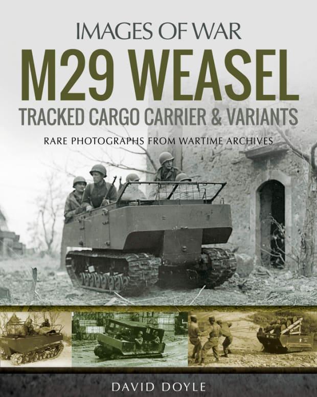 M29 Weasel