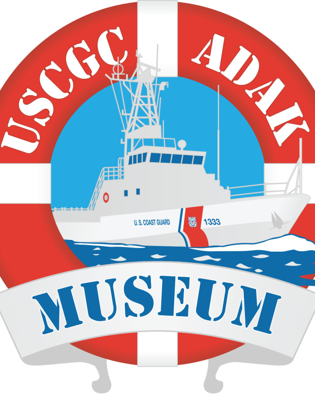 USCGC ADAK Museum