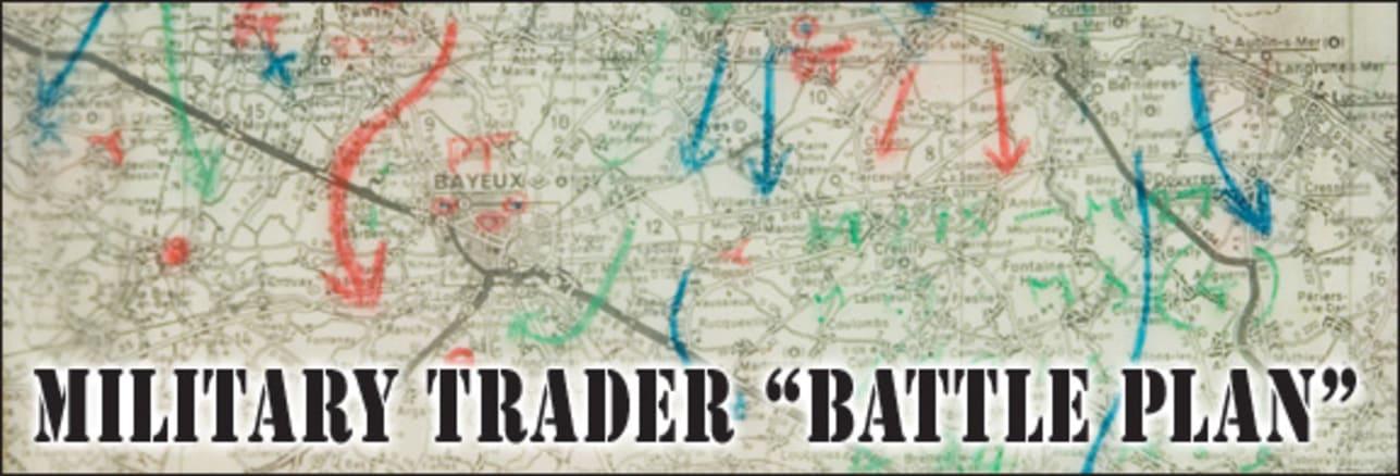 Military Trader Show Calendar