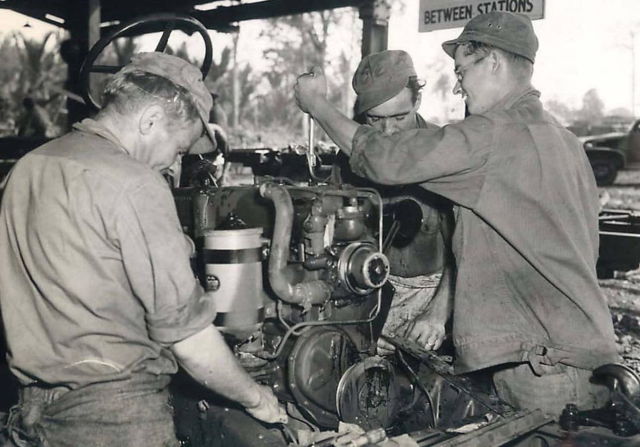 Military Vehicle Tech Tips