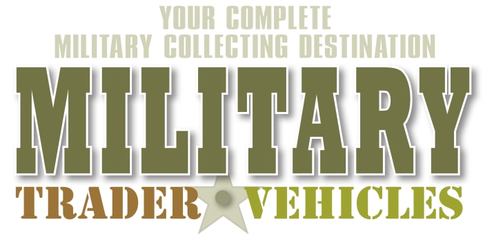 Military Trader/Vehicles home