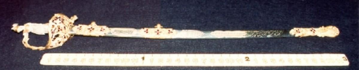 The Wilson Sword