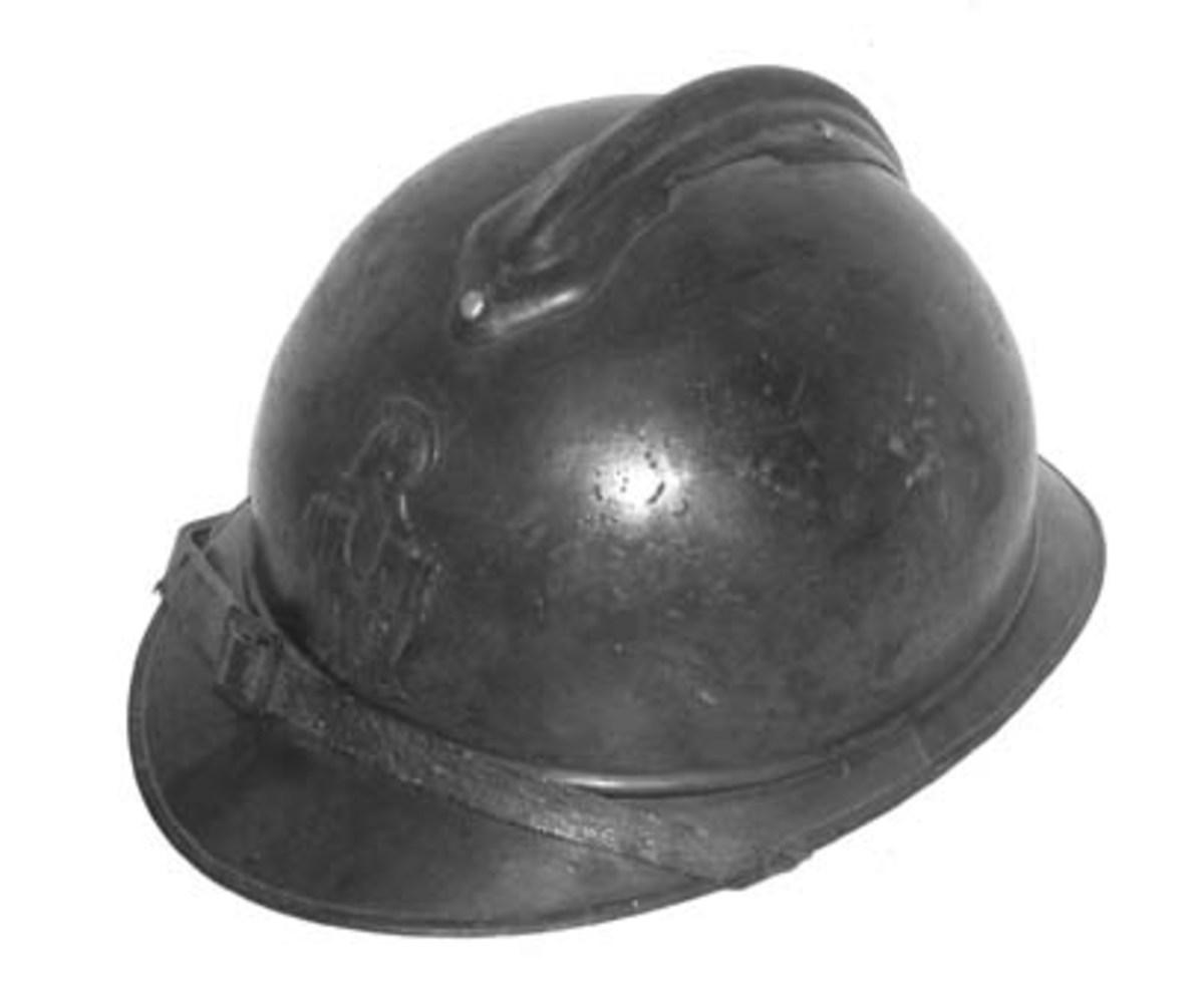 Collectable Green Army Field Helmets WW2 German Steel Motorcycle Helmet