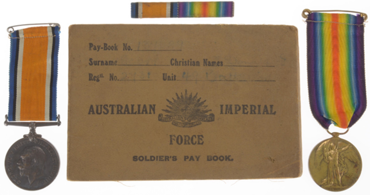 Today, there are many easily accessed archives available online to aid in the research of a medal or group. But, like most areas of militaria, the more material that accompanies a medal or group, the better!