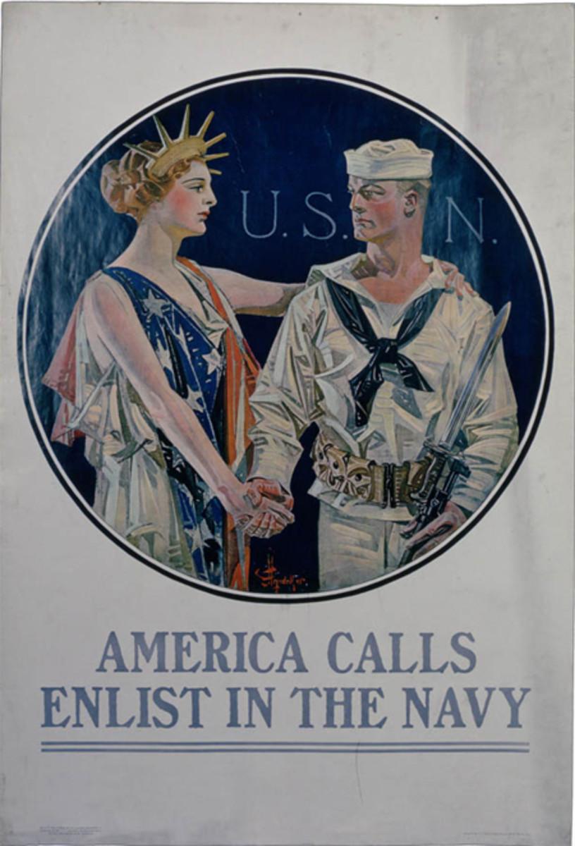America Calls