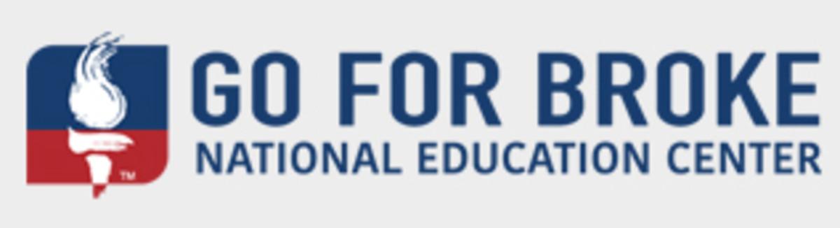 GoForBroke logo