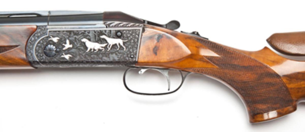 Kreighoff Model 32 Monte Carlo Grade - 12 Ga. ($3,000-5,000)