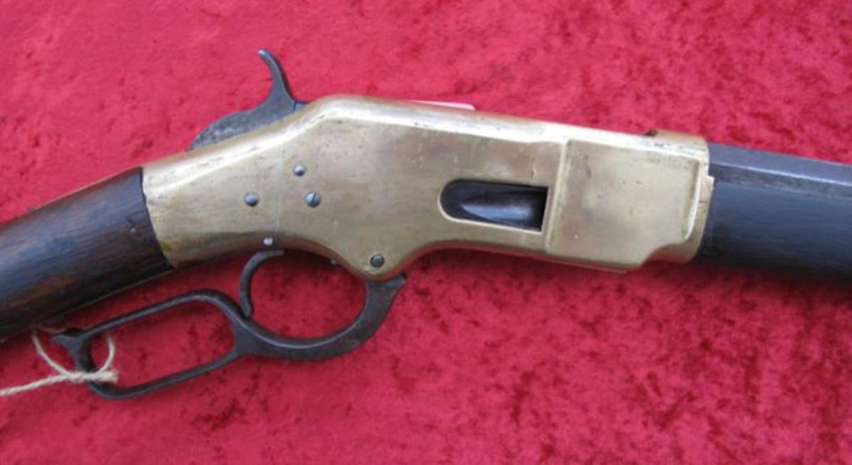 Winchester 1866SRC