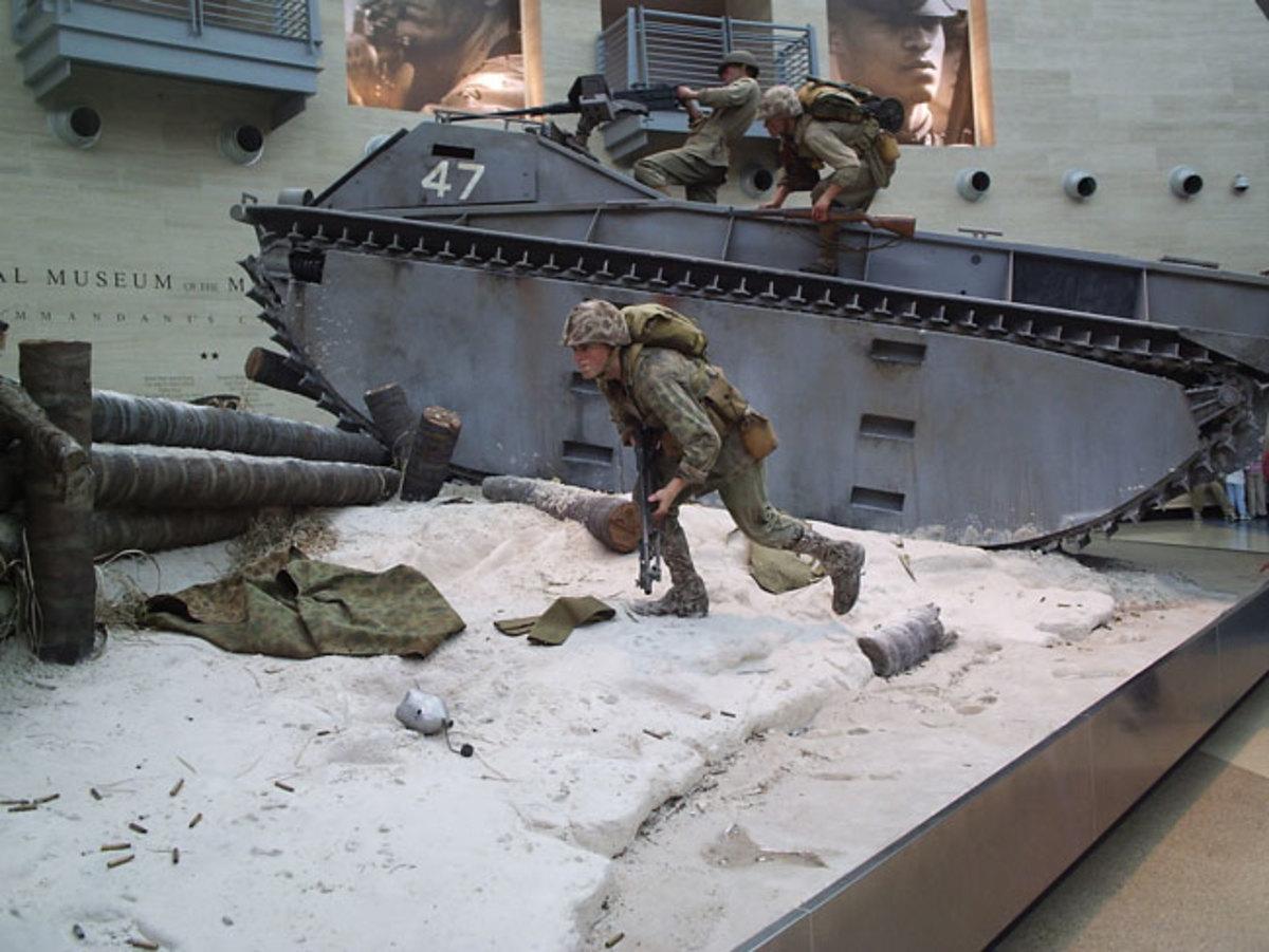 Marine-Museumc