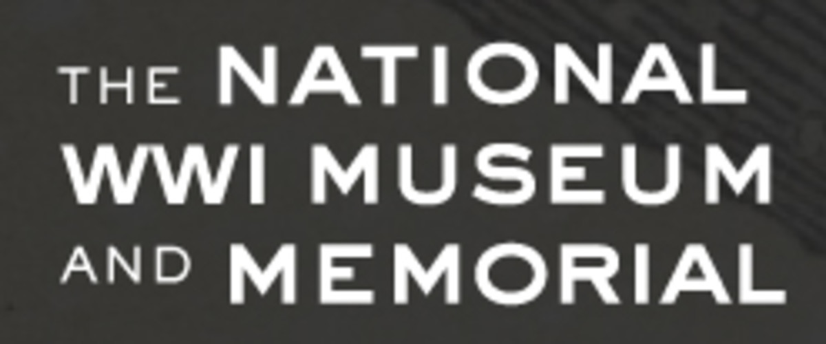 National WWI Logo