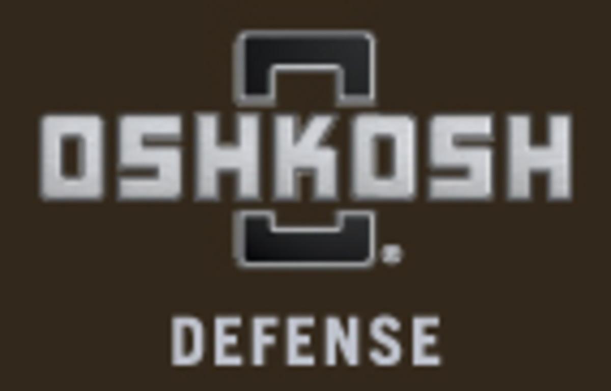 OshkoshDefense