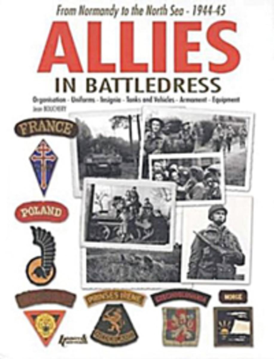 bookJAG-Allies-in-Battle-Dress