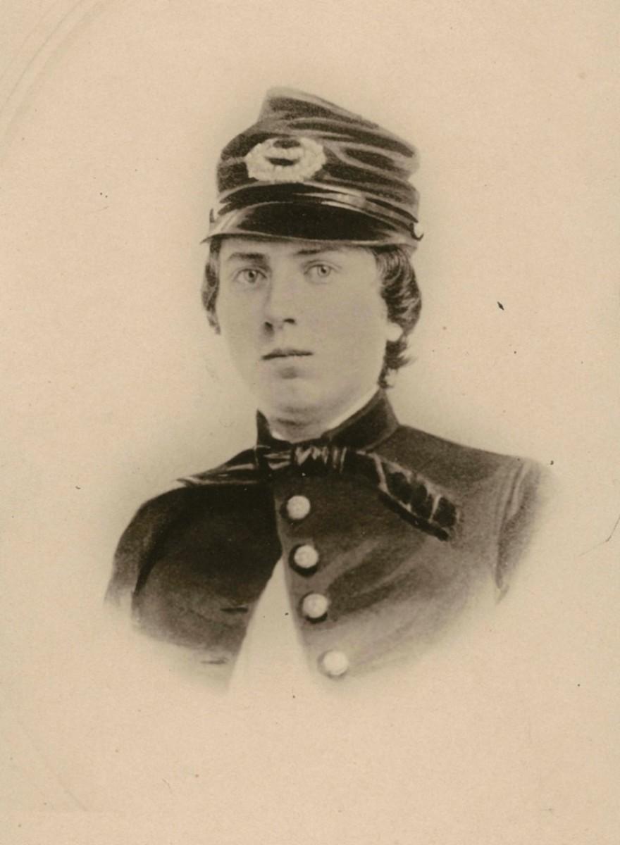 Caleb Cushing