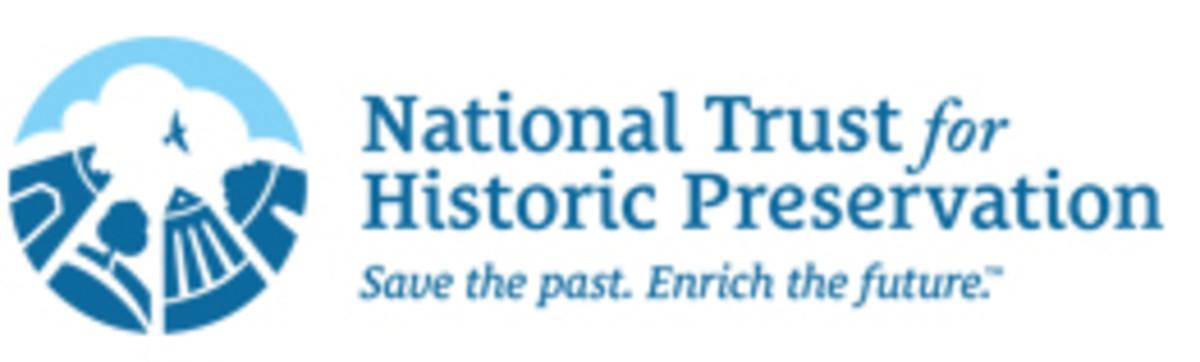 Ntl Trust Hisotric Preserve